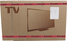 verpackungstipp zum versand von tv fernseher cargo international. Black Bedroom Furniture Sets. Home Design Ideas